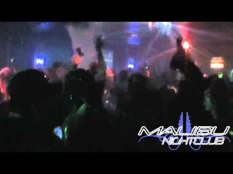 MALIBU NIGHT CLUB DODGE CITY KS FOAM PARTY OFFICIAL