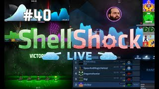 ????️ Put a Ring on It - Part 40 - ShellShock Live Multiplayer Madness