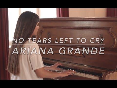 No Tears Left To Cry - Ariana Grande Cover | Jenny Kaufmann & Anna Smith