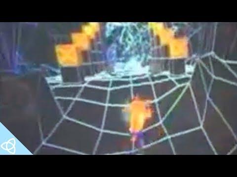 Crash Bandicoot 2 - Making of de 1997 [legendado em português]