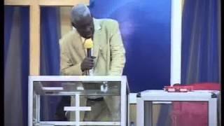 mamadou karambiri - Etre conduit par l