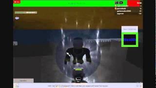 ROBLOX-Video von cybordude867