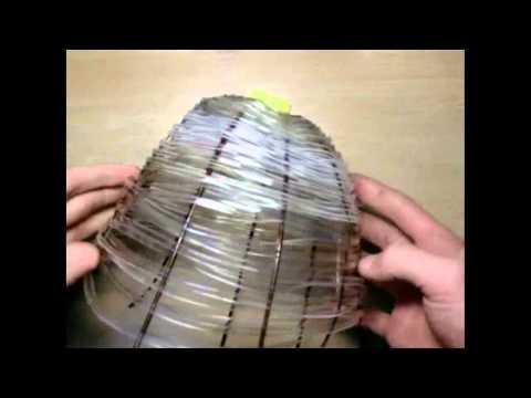 0 - Як зробити кошик з паперу?