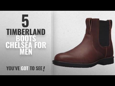 Top 10 Timberland Boots Chelsea [ Winter 2018 ]: Timberland