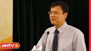 NÓNG: Thứ trưởng Bộ GD-ĐT Lê Hải An ĐỘT NGỘT QUA ĐỜI tại trụ sở   ANTV