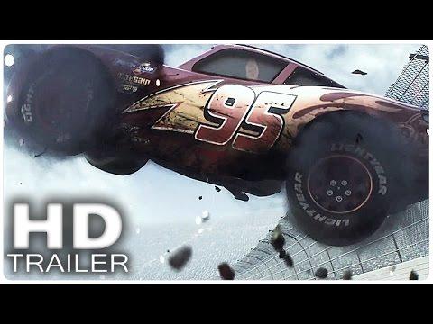 CARS 3 Trailer