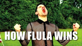Repeat youtube video HOW TO WIN ALL THINGS (Pitch Perfect 2 Behind The Scenes w/ Flula)