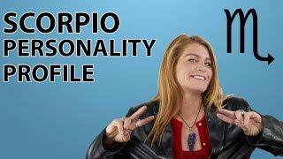 Scorpio ~ Personality Profile By The Cowgirl Astrologer - Chrystal Lynn Astrolog