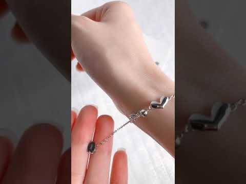 leah bracelet video 1
