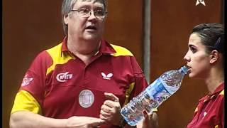 2012 4th Morocco Open (ws-f) EKHOLM Matilda - RAMIREZ Sara [Full match/High Quality]