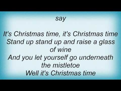 Status Quo - It's Christmas Time Lyrics