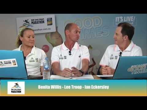 2015 Gold Coast Airport Marathon - Part 1