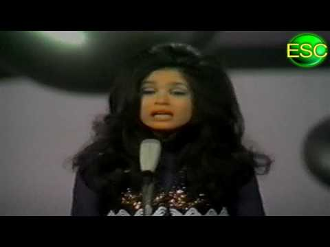 ESC 1970 01 - Netherlands - The Hearts of Soul - Waterman