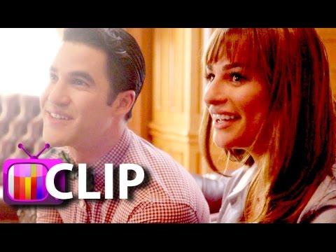 'Glee': Warblers Perform Ed Sheeran's 'Sing' for Rachel & Blaine