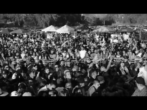 Psycho White - Marijuana (Live at Higher Grounds Music Festival)
