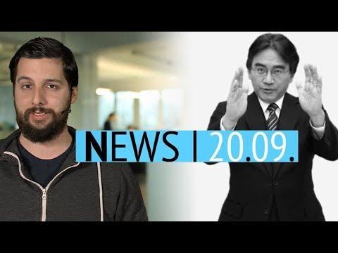Steam-Feature gegen Review-Bombing - Geheimes Switch-Spiel als Ehrung für Iwata - News