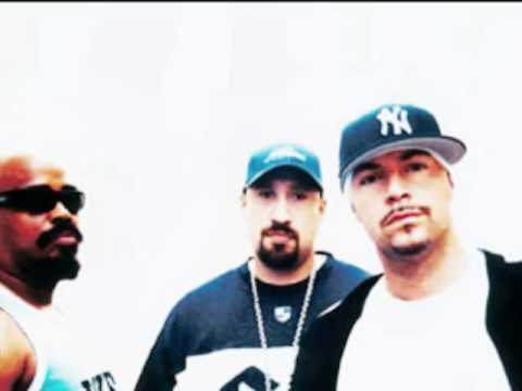 CYPRESS HILL  ARMADA LATINA FT MARC ANTHONY & PITBULL