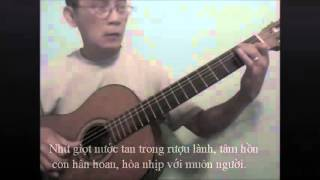 Dang Niem Cam Men   Phanxico   YouTube