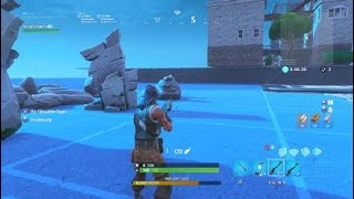 New Glitch How to Become Invincible In Creative Fortnite Battle Royale