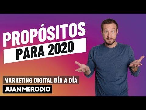 PROPÓSITOS QUE TU NEGOCIO DEBE HACER PARA ESTE 2020