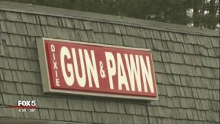 Mableton pawn shop shooting