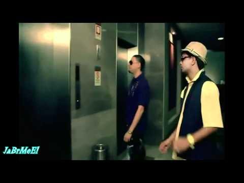 Lloras - Plan B Ft. RKM & Ken-Y (Video Official)