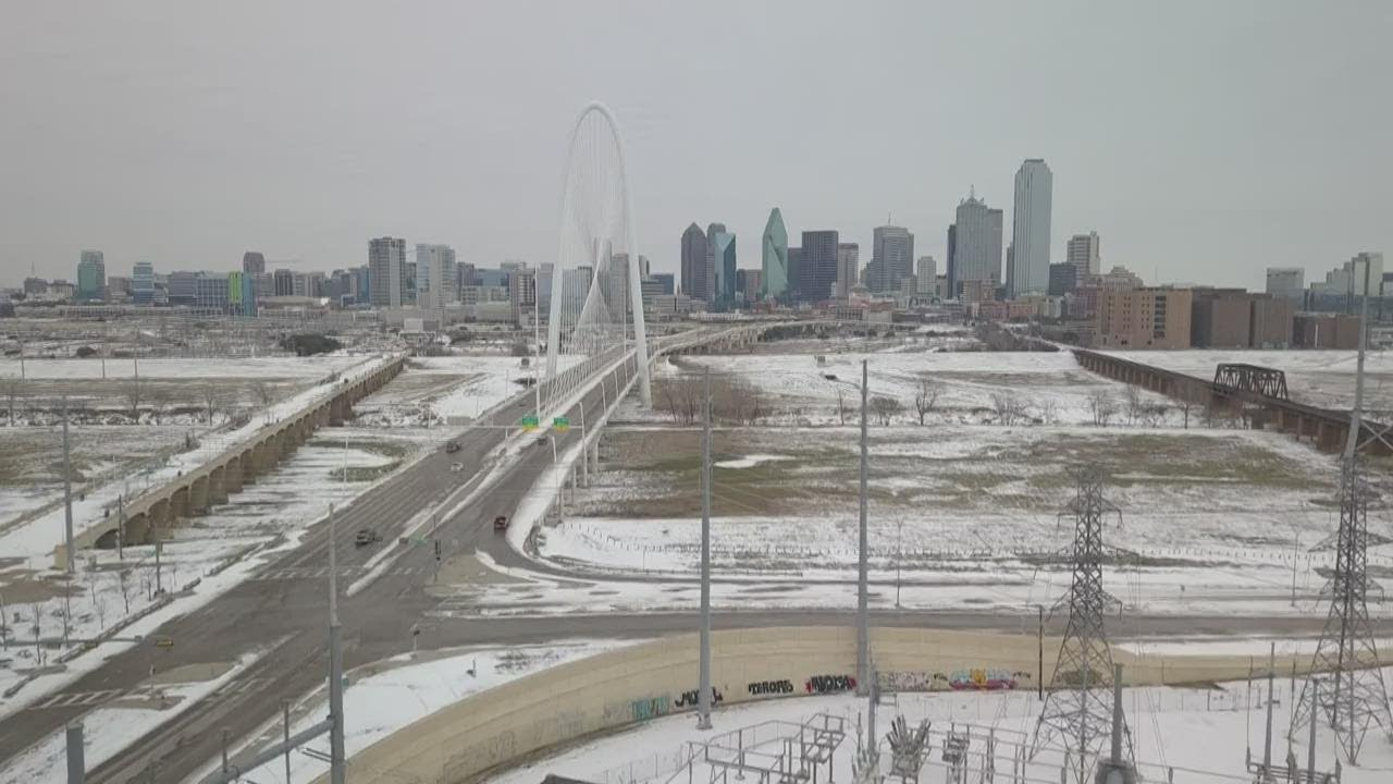 Winter storm impacts: Texas leaders demand answers from power regulators as millions remain without