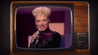 Edwina Laurie - Dark Glasses - 1984