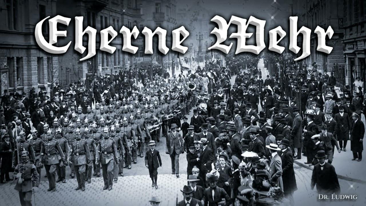 Download Eherne Wehr [German march]
