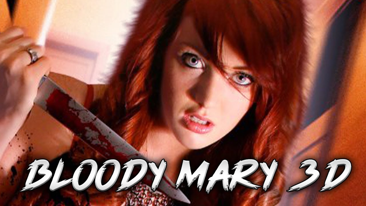 Download Bloody Mary (Entire Horror Thriller, HD, English, Full Length) Free Thriller Feature Film