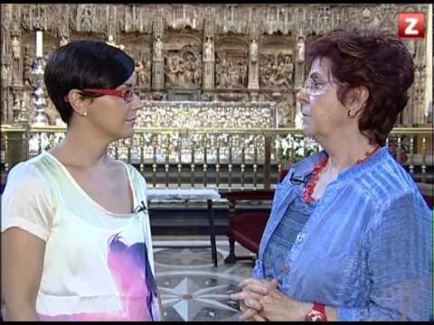 CANAL ZTV - ZARAGOZA EN SU HISTORIA - EL PILAR I (06/08/2013)