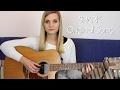 Spark Nicole Milik original song