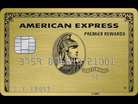 Amex Prg Benefits Guide