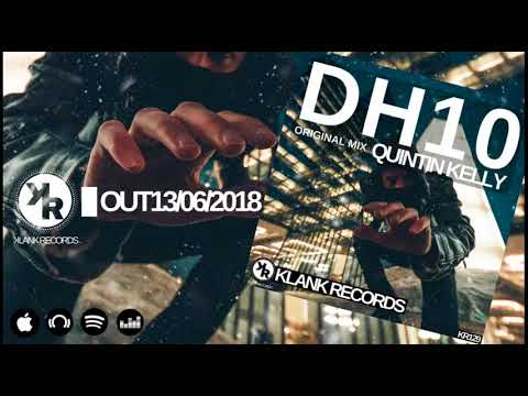 DH10 original mix Quintin Kelly