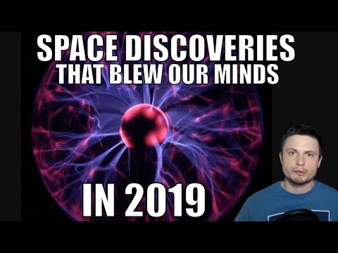 Top 15 Space Discoveries of 2019 - 3 Hour Compilation