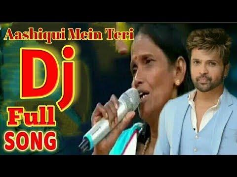 ranu-mondol-new-song-aashiqui-mein-teri-full-song.ft-ranu-mondol-himesh-reshammiya