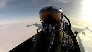 Now and Forever F 16 Falcon
