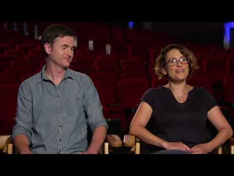 Ryan Fleck & Anna Boden: CAPTAIN MARVEL