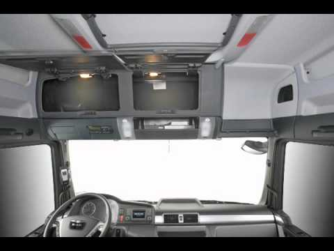 storage space in the lx cab youtube. Black Bedroom Furniture Sets. Home Design Ideas