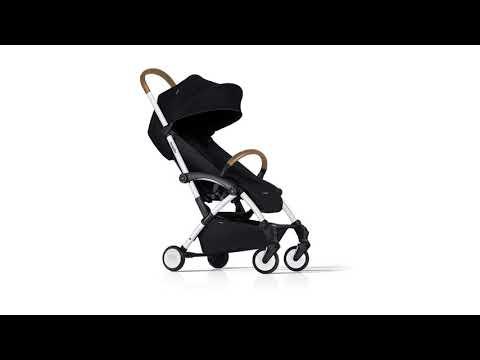 f09e8e335 Sillita de paseo Bumprider Connect | Happy Papis