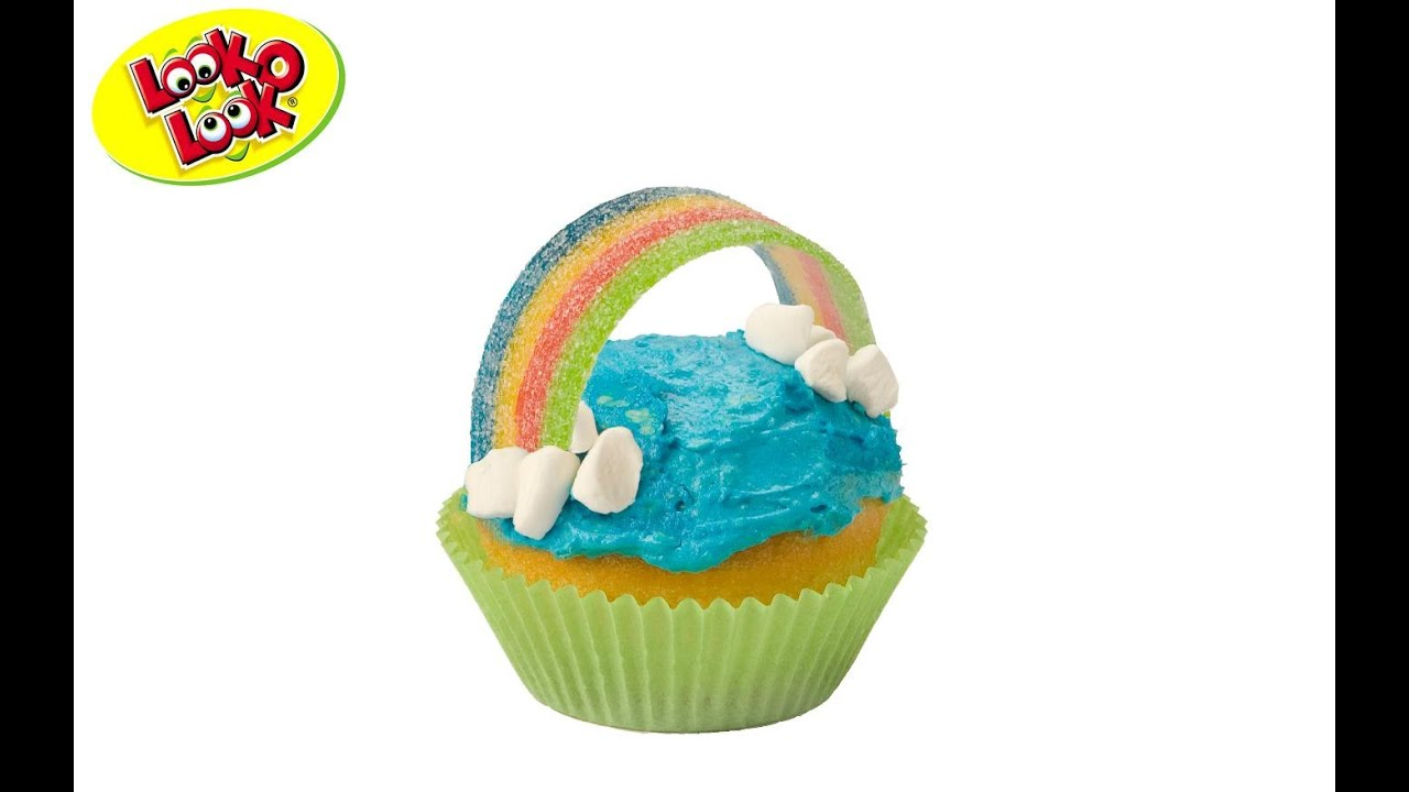 Traktatie Cup Cake L Cup Cake Kids Treat Youtube