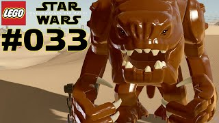 LEGO STAR WARS DAS ERWACHEN DER MACHT #033 Fliegender Rancor ★ Let's Play The Force Awakens [Deutsch