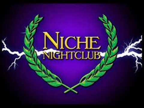 Niche- Say My Name