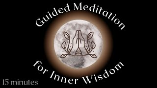 Guided Meditation Full Moon Super Eclipse May 2021🔮✨