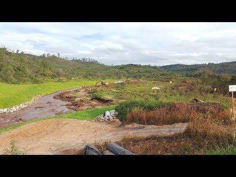Atualização da Samarco