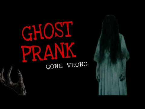 GHOST PRANK GONE WRONG | DIBRUGARH | MADE IN INDIA