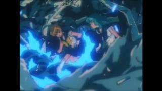 sailor senshi special attacks