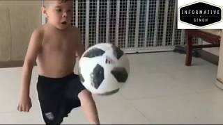 FUTURE KIDS OF FOOTBALL |