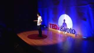 What is Math About?: Masao Morita at TEDxKyoto 2012 thumbnail