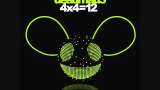 One trick Pony - Deadmau5